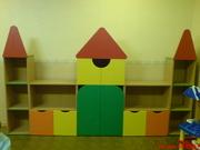 Мебель для детских садов и школ от производителя Киев купить