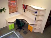 Мебель для детской под заказ Киев купить
