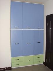 Шкаф в детскую купить Киев